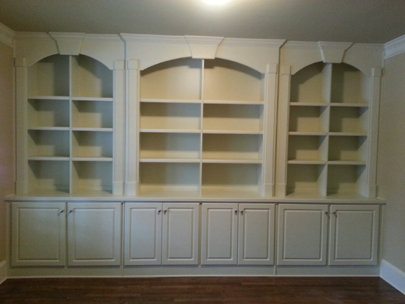 Bookcases in Braselton, GA