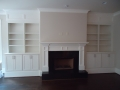 Custom Bookcases in Johns Creek, GA