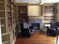 Library Bookcases in Flowery Branch, GA