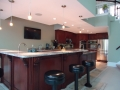 Custom Kitchen 2 in Hartwell, GA