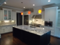 DDS Shaker style kitchen Brookhaven, GA