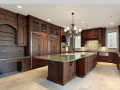 Traditional Kitchen Cabinetry in Roswell, GA
