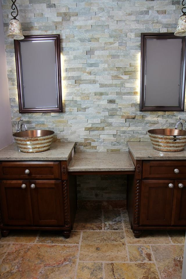 Decorative Bath Vanities in Duluth, GA